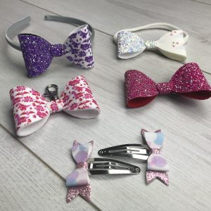 Five Bow Surprise Gift Box