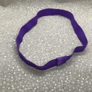 Purple Interchangeable Band
