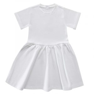 Baby and Toddler Cotton Dress
