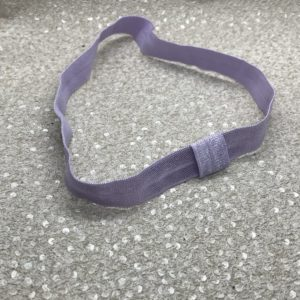 Lilac Interchangeable Band