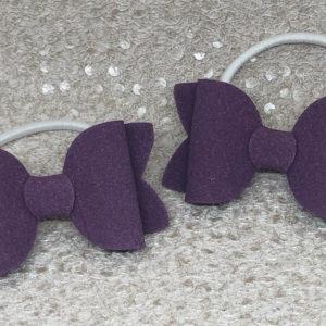 Dark Purple (Pair)