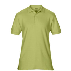Adult Gilidan Premium Cotton Polo