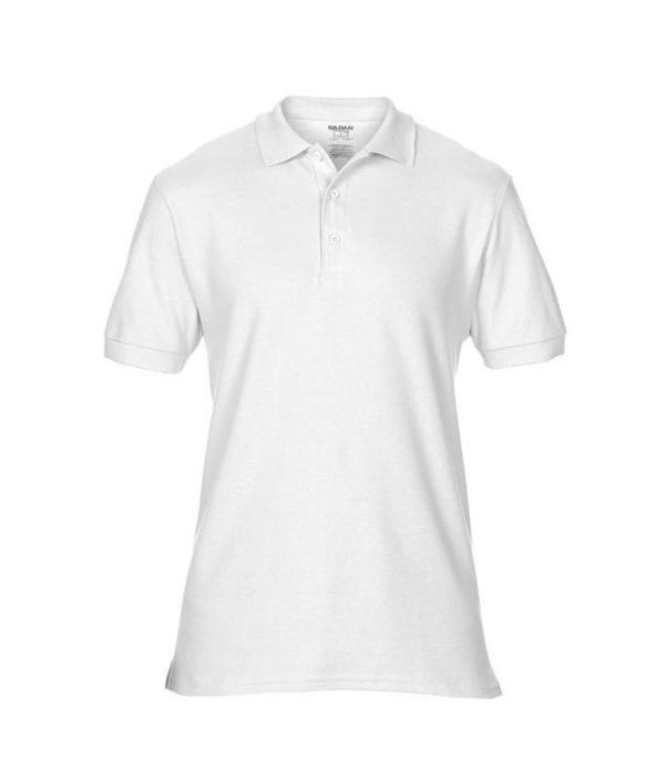Adult Gilidan Premium Cotton Polo